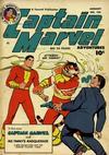 Cover for Captain Marvel Adventures (Fawcett, 1941 series) #104