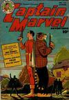 Cover for Captain Marvel Adventures (Fawcett, 1941 series) #113