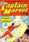 Cover for Captain Marvel Adventures (Fawcett, 1941 series) #116