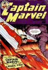 Cover for Captain Marvel Adventures (Fawcett, 1941 series) #122