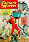 Cover for Captain Marvel Adventures (Fawcett, 1941 series) #123