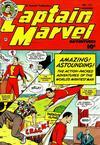 Cover for Captain Marvel Adventures (Fawcett, 1941 series) #127