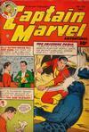 Cover for Captain Marvel Adventures (Fawcett, 1941 series) #133
