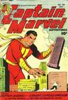 Cover for Captain Marvel Adventures (Fawcett, 1941 series) #134
