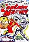 Cover for Captain Marvel Adventures (Fawcett, 1941 series) #138