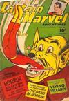 Cover for Captain Marvel Adventures (Fawcett, 1941 series) #140