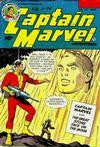 Cover for Captain Marvel Adventures (Fawcett, 1941 series) #143