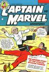Cover for Captain Marvel Adventures (Fawcett, 1941 series) #144