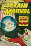 Cover for Captain Marvel Adventures (Fawcett, 1941 series) #148