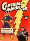 Cover for Captain Marvel Jr. (Fawcett, 1942 series) #2