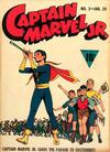 Cover for Captain Marvel Jr. (Fawcett, 1942 series) #3