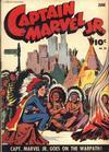 Cover for Captain Marvel Jr. (Fawcett, 1942 series) #20