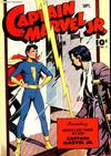 Cover for Captain Marvel Jr. (Fawcett, 1942 series) #23