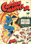 Cover for Captain Marvel Jr. (Fawcett, 1942 series) #29