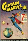 Cover for Captain Marvel Jr. (Fawcett, 1942 series) #31