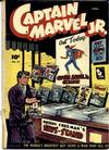 Cover for Captain Marvel Jr. (Fawcett, 1942 series) #37