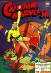 Cover for Captain Marvel Jr. (Fawcett, 1942 series) #41