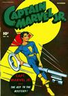 Cover for Captain Marvel Jr. (Fawcett, 1942 series) #44