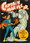Cover for Captain Marvel Jr. (Fawcett, 1942 series) #45