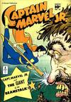Cover for Captain Marvel Jr. (Fawcett, 1942 series) #47