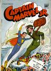 Cover for Captain Marvel Jr. (Fawcett, 1942 series) #52