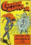 Cover for Captain Marvel Jr. (Fawcett, 1942 series) #62