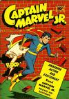 Cover for Captain Marvel Jr. (Fawcett, 1942 series) #65