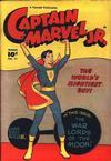Cover for Captain Marvel Jr. (Fawcett, 1942 series) #71