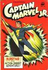 Cover for Captain Marvel Jr. (Fawcett, 1942 series) #72