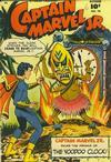 Cover for Captain Marvel Jr. (Fawcett, 1942 series) #78