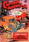 Cover for Captain Marvel Jr. (Fawcett, 1942 series) #84