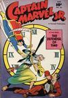 Cover for Captain Marvel Jr. (Fawcett, 1942 series) #86