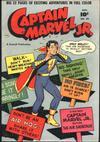 Cover for Captain Marvel Jr. (Fawcett, 1942 series) #88
