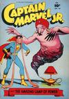 Cover for Captain Marvel Jr. (Fawcett, 1942 series) #94