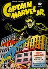 Cover for Captain Marvel Jr. (Fawcett, 1942 series) #99