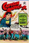 Cover for Captain Marvel Jr. (Fawcett, 1942 series) #109