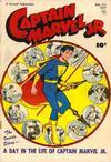 Cover for Captain Marvel Jr. (Fawcett, 1942 series) #111