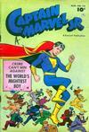 Cover for Captain Marvel Jr. (Fawcett, 1942 series) #112