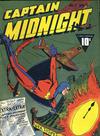 Cover for Captain Midnight (Fawcett, 1942 series) #7