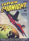 Cover for Captain Midnight (Fawcett, 1942 series) #13