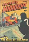 Cover for Captain Midnight (Fawcett, 1942 series) #14