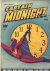 Cover for Captain Midnight (Fawcett, 1942 series) #19