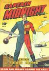 Cover for Captain Midnight (Fawcett, 1942 series) #20