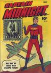 Cover for Captain Midnight (Fawcett, 1942 series) #22