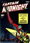 Cover for Captain Midnight (Fawcett, 1942 series) #23
