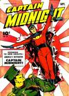 Cover for Captain Midnight (Fawcett, 1942 series) #24