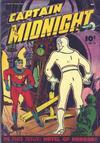 Cover for Captain Midnight (Fawcett, 1942 series) #26