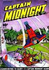Cover for Captain Midnight (Fawcett, 1942 series) #28