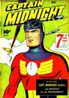 Cover for Captain Midnight (Fawcett, 1942 series) #32
