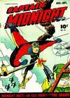 Cover for Captain Midnight (Fawcett, 1942 series) #33